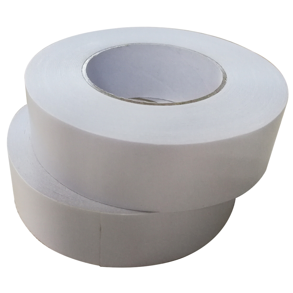 Residue Free Hot Melt Double Sided Tissue Tape