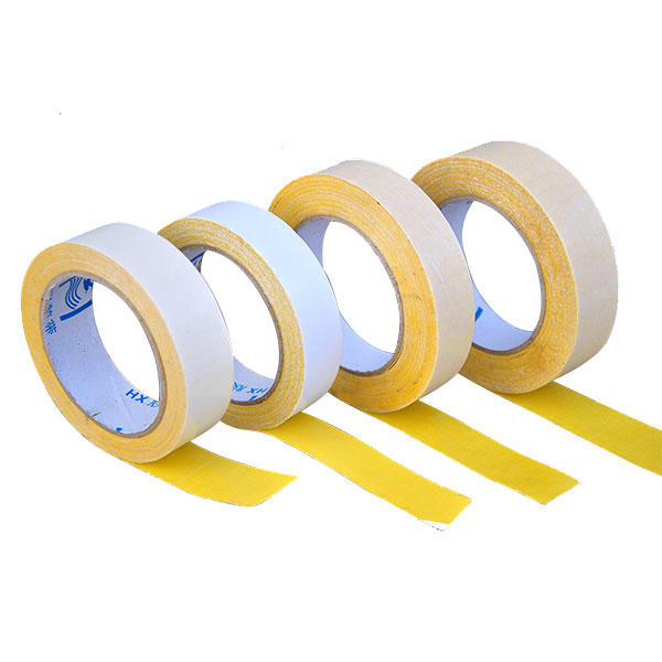 Double sided cloth duct tape (carpet tape)
