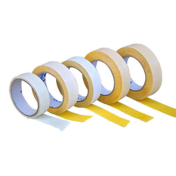 Carpet seaming tape