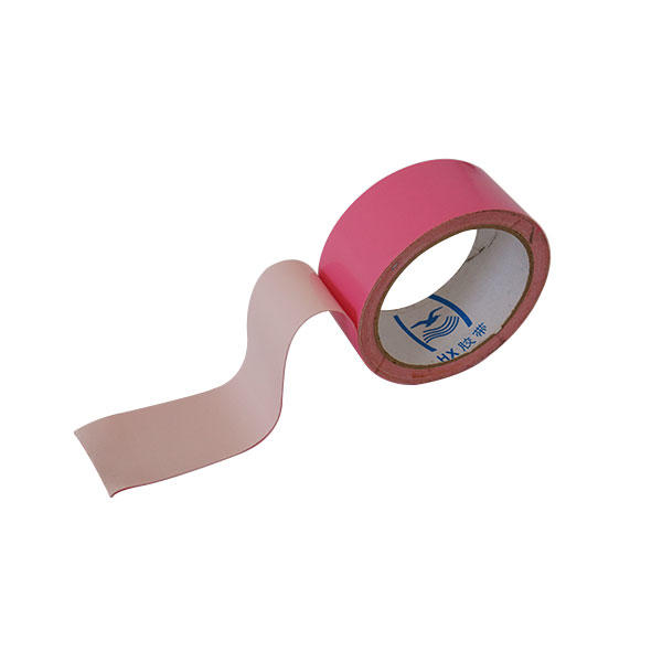 Single sided cloth duct tape