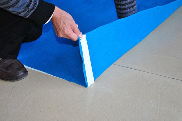 No Residue carpet tape-3
