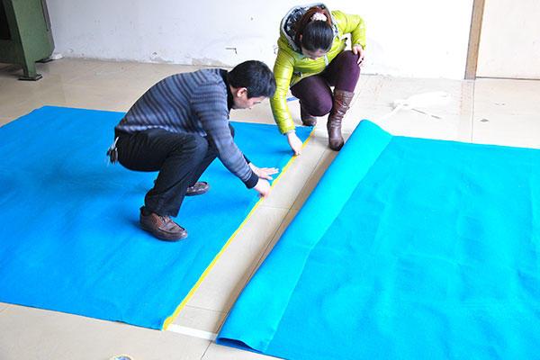 No Residue carpet tape-5