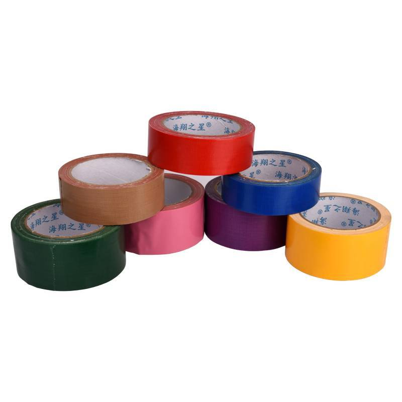 High Quality All Weather Strong Cloth Adhesive Tape For Splicing