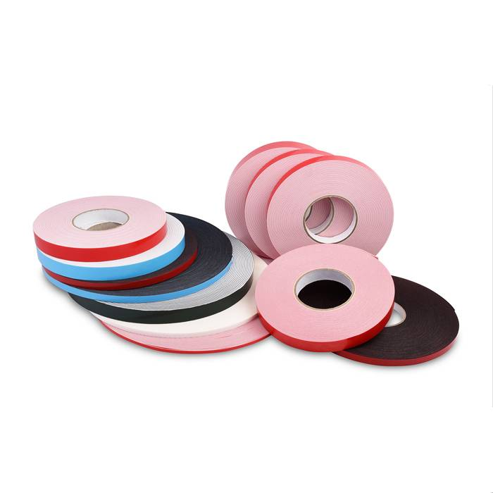 How to distinguish EVA foam tape| PE foam tape |bubble foam tape