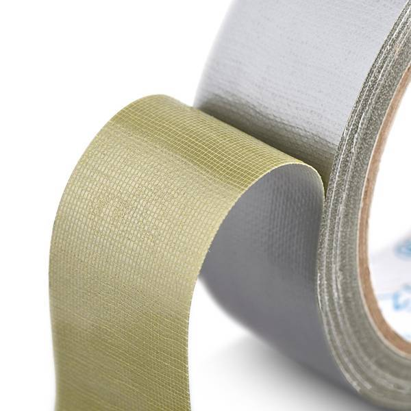 50mm*55m Waterproof Heavy Duty Strong Cloth Duct Tape