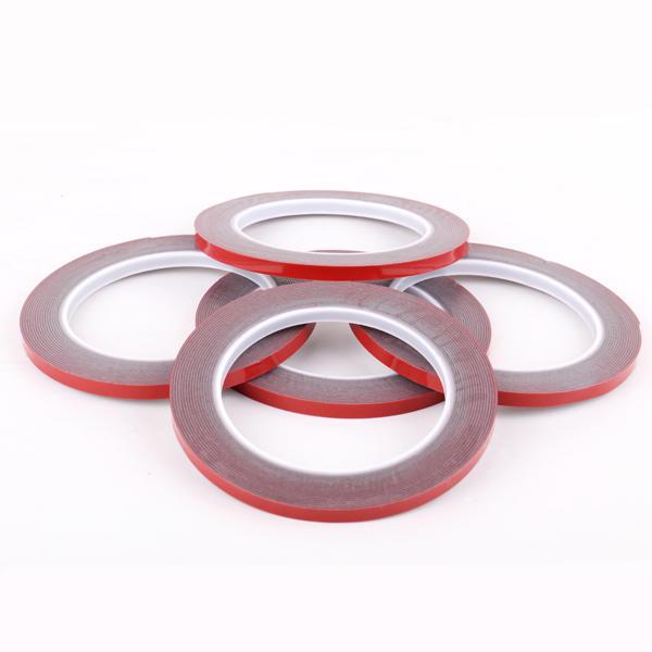 VHB double sided foam tape