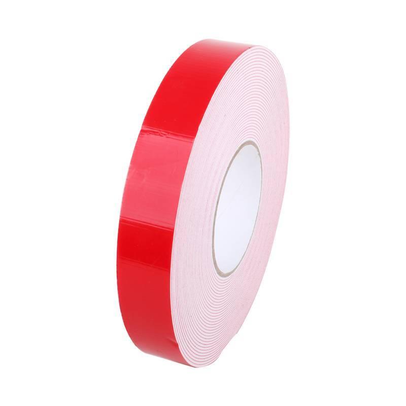 Automotive foam tape