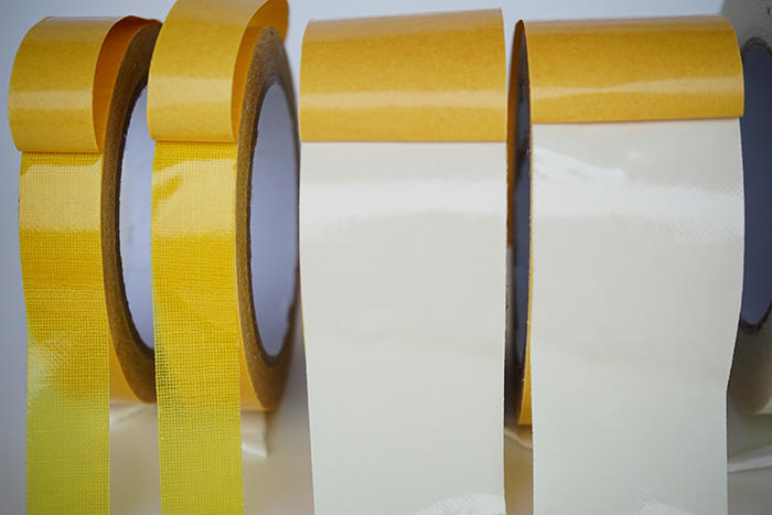 Self Adhesive Carpet Edge Tape