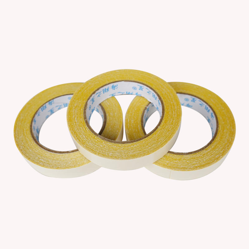 Self Adhesive Carpet Binding Tape For Pads