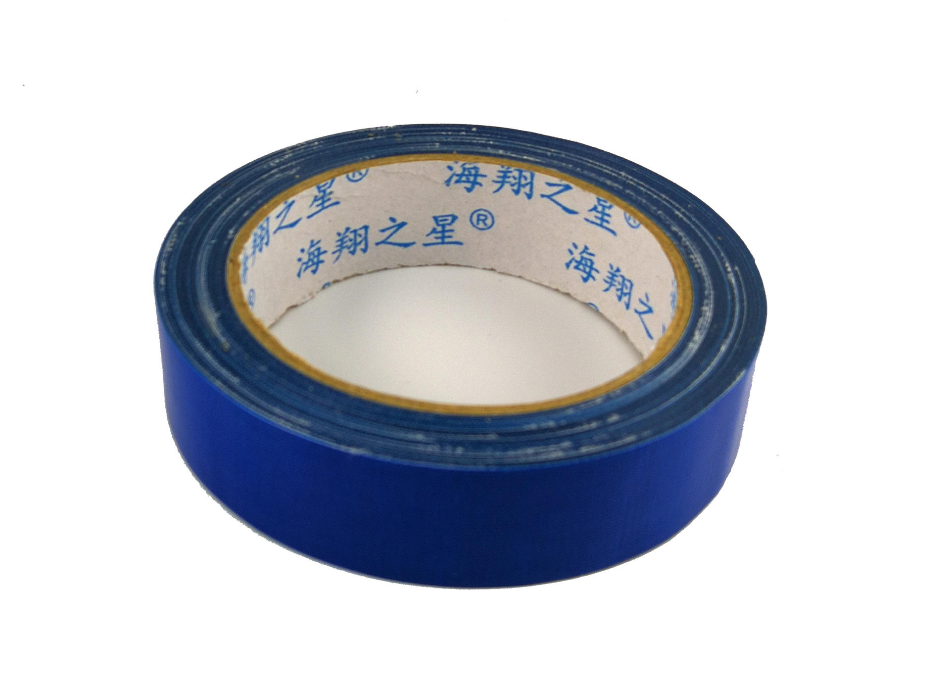 Heat Resistant Blue Industrial Duct Tape