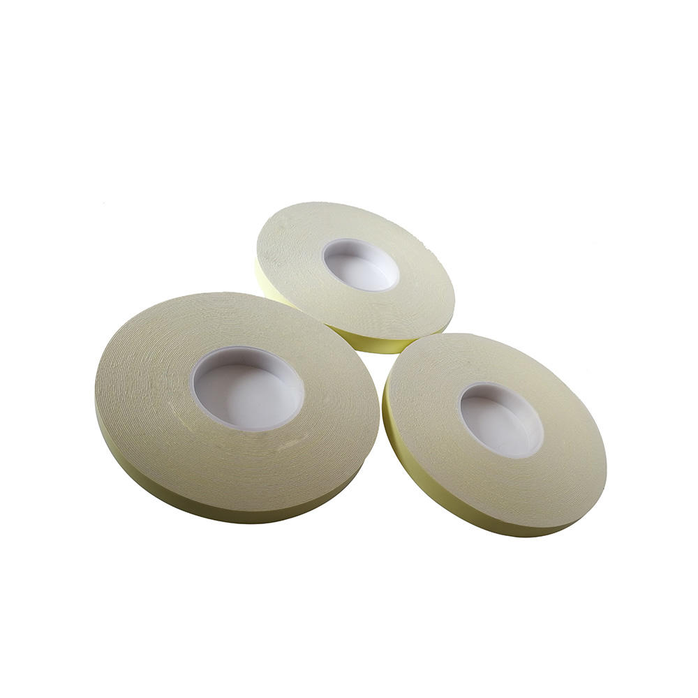 Self Adhesive EVA Foam Seal Tape