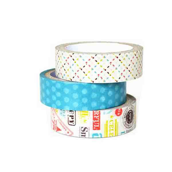 Washi Tape Custom