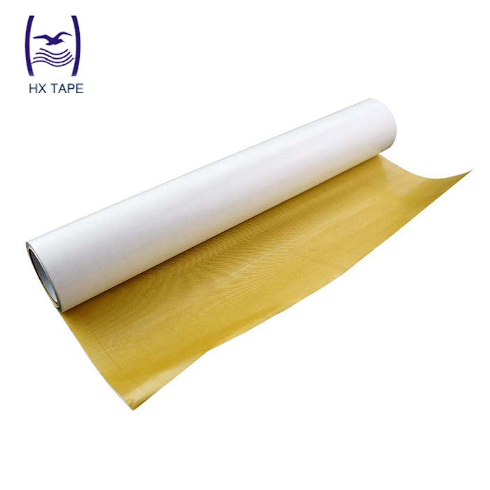 Fiber Cloth Plate Mounting Flexographic Tape For Flexo Printing