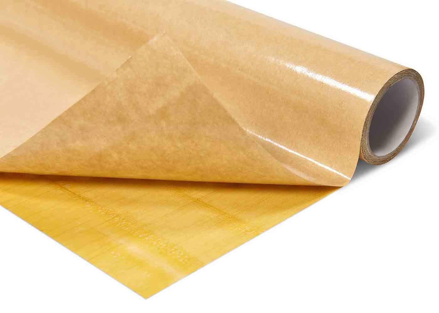 High Viscosity Hot Melt Kraft Paper Printing Plate Mounting Tape