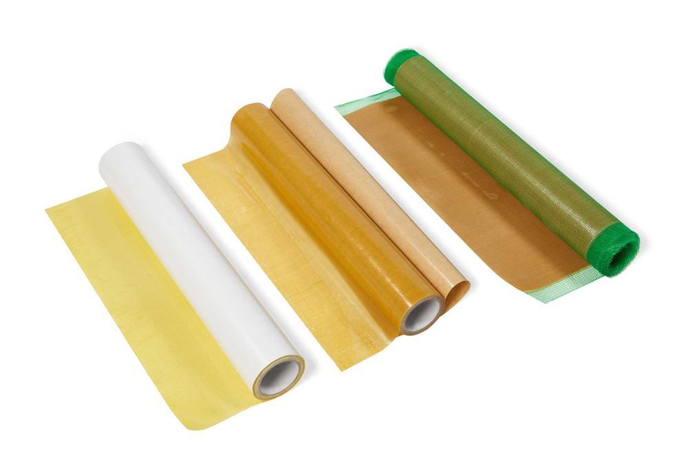 Hot Melt Kraft Paper Printing Plate Mounting Tape