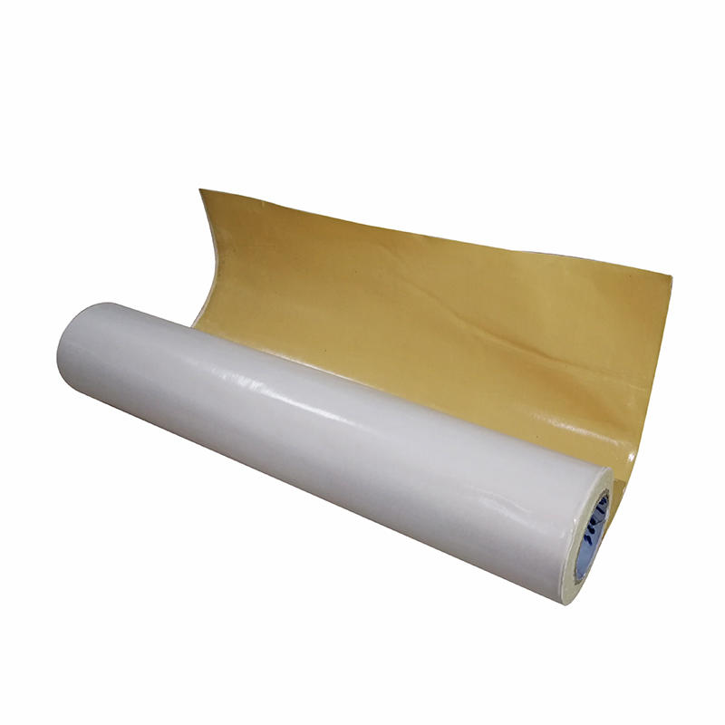 Natural Rubber Adhesive Flexo Plate Mounting Tape For Flexographic Printing