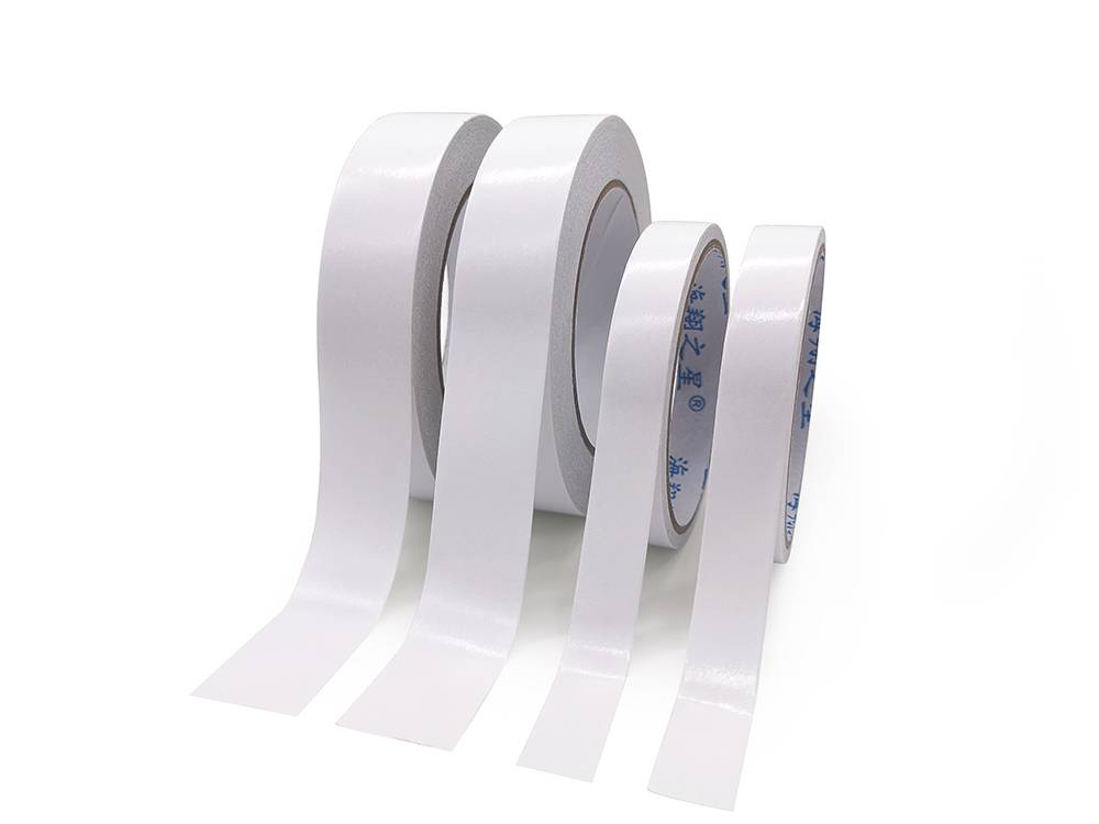 Environmental Test Report of translucent double-sides adhesive tape