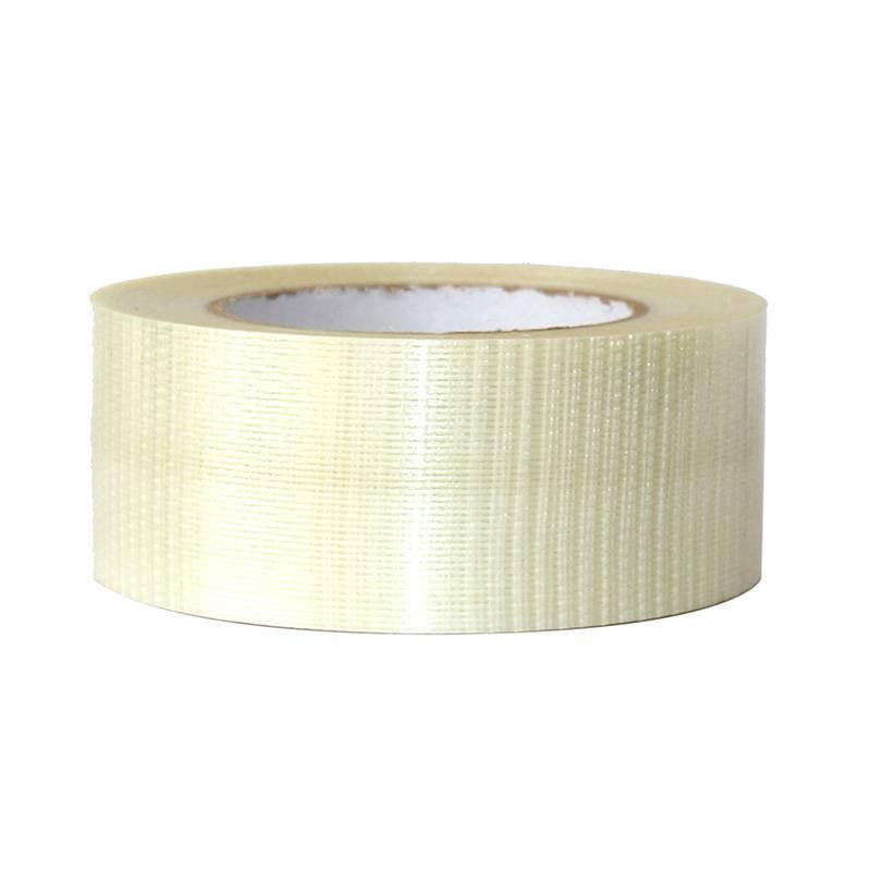 Free Sample Crosslink Reinforced Filament Tape