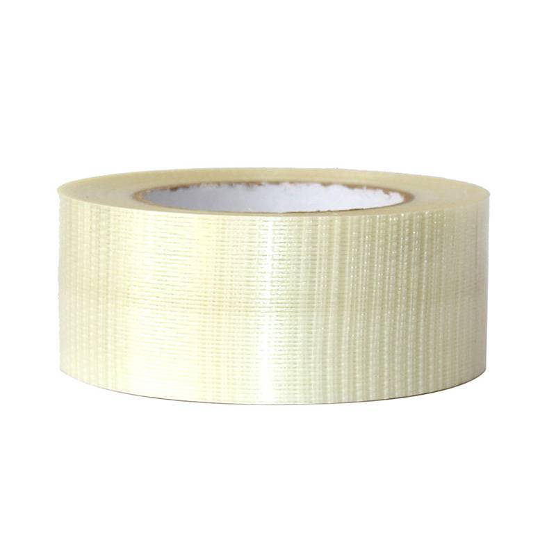Free Sample Crosslink Reinforced Filament Tape