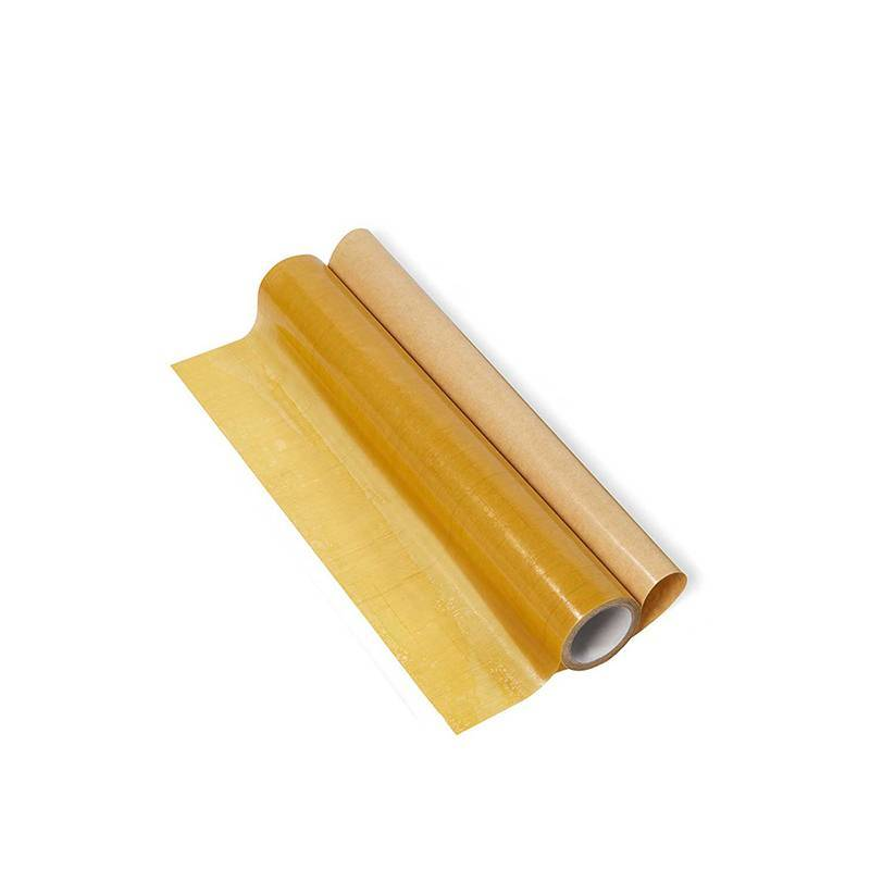 High Viscosity Hot Melt Kraft Paper Printing Plate Mounting Tape