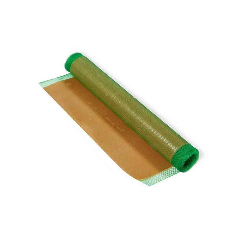 Double Sided Green Mesh Rubber Flexo Plate Mounting Tape