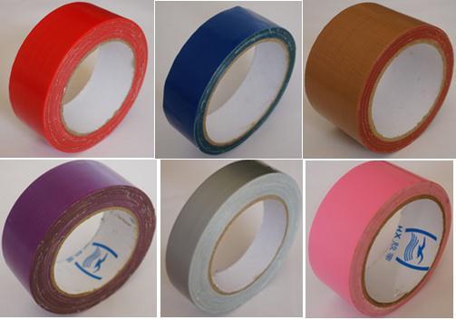 Color Cloth Tape
