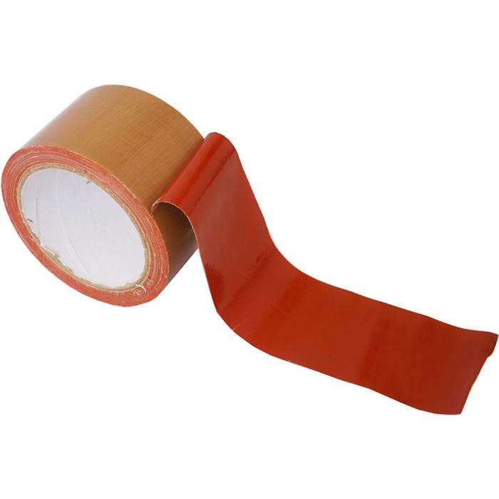 Waterproof Red Cloth Tape