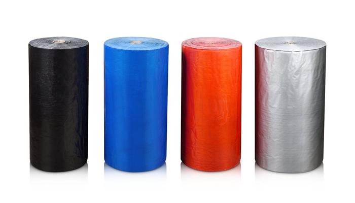 Duct tape jumbo roll