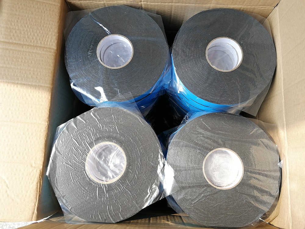 Package of Double Sided PE Tape