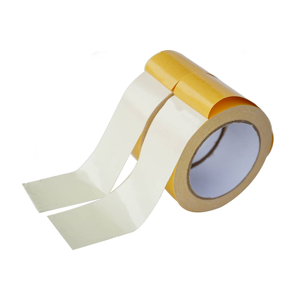 All-weather Double Sided Carpet Tape