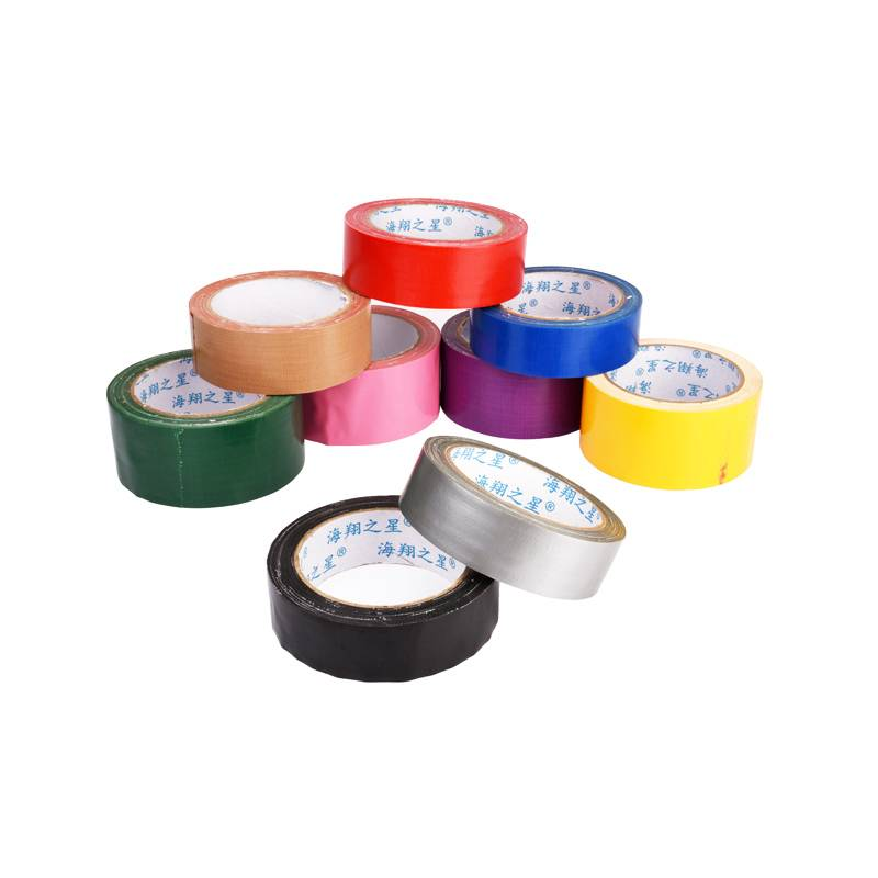 CLOTH TAPE VS BOPP TAPE