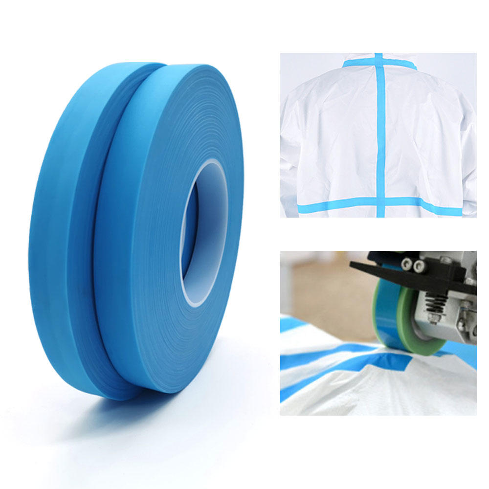 Hot Melt Seam Seal Tape For Medical Protective Clothing